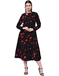 fc65955148d Amazon.in  Trendif - Dresses   Jumpsuits   Western Wear  Clothing ...