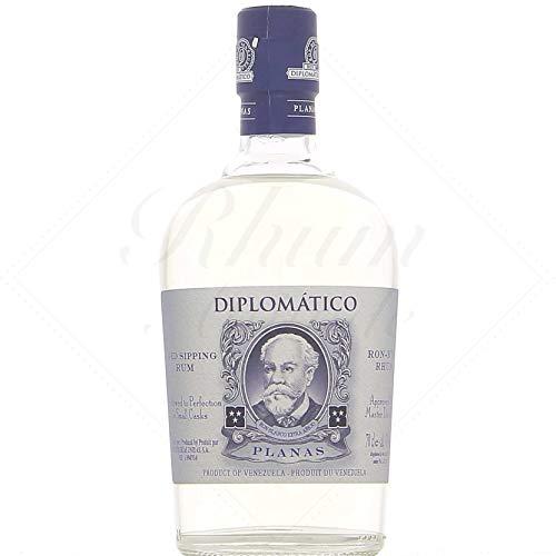 on Blanco Extra Anejo Rum (1 x 0.7 l) ()