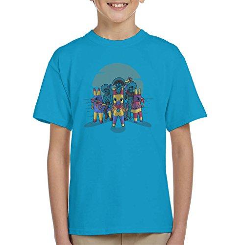 T-Shirt (Cinco De Mayo Spiele)
