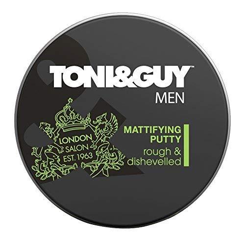 Toni & Guy Men Mattifying Putty 75 ml - Emballage Aléatoire