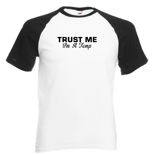 trust-me-im-a-temp-baseball-style-t-shirt-with-black-print