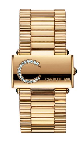 Cerruti - Women's Watch CT68282X415041