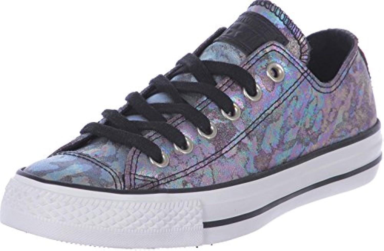 Converse All All Converse Star Ox Femme Baskets Mode MetallicB017SW2UKKParent 43b993