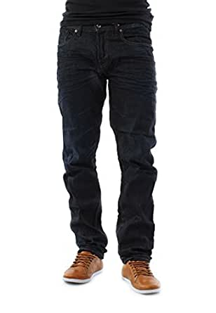 Scotch & Soda Jeans Men - VERNON 1405-12.85055 - Blue Denim #48, Hosengröße:30/34