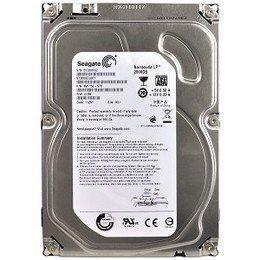 Seagate ST2000DL001 2 TB interne Festplatte (8,9 cm (3,5 Zoll), 5900 rpm, 32MB Cache, SATA) - 5900 Sata Festplatte Tb 2