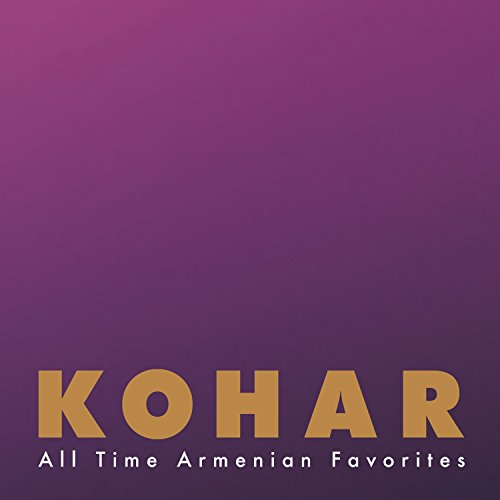 All Time Armenian Favorites 5