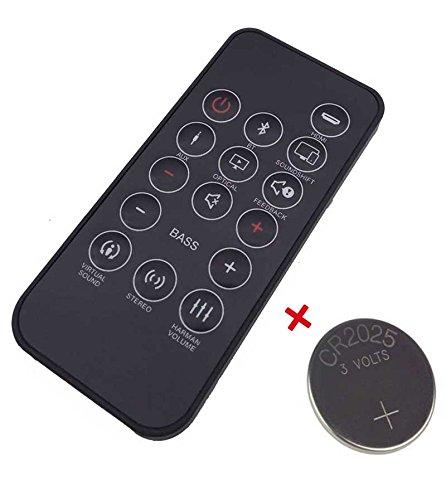 für JBL SB 250Home Cinema 2.1Kanal, Soundbar-Lautsprecher, Soundbar mit CR2025-Batterie ()