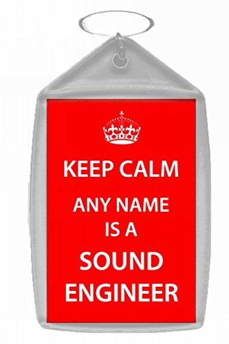 sound-engineer-personalised-keep-calm-keyring