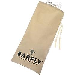 Barfly M37047Maillet de Glace, Nylon, Beige, 1.3 x 24.2 x 29.6 cm