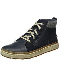 Clarks Herren Lorsen Hohe Sneakers