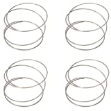 Spares2go knob Disc Spring per Hotpoint fornello forno (confezione da 4) Fitment List A