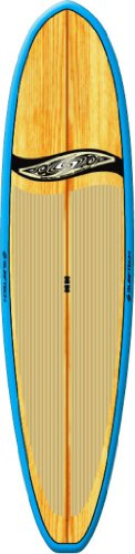 Surftech Balboa 1106Stand Up Paddle Board, bambus (Board Balboa)
