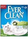 Ever Clean Extra Strong Clumping Scented Cat Litter, 10 Litre