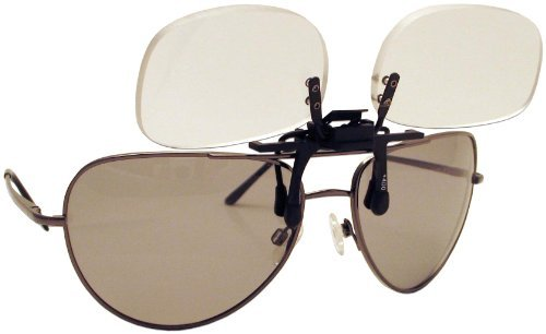 c4591ef32d Fisherman Eyewear Flip n Focus Magnifier +1.50 by Fisherman Eyewear