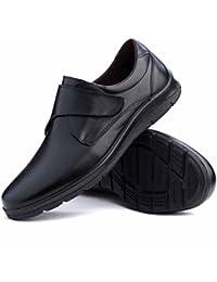 PITILLOS Zapato Hombre 4654 con Velcro