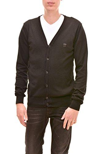 Diesel -  maglione  - uomo black xl