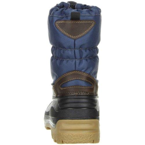 Vista 11-05388, Stivali da neve donna Blu (blu)