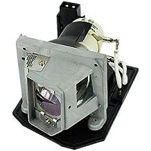alpinet–Proyector Lámpara BL-FP230J para Optoma HD20(q8nj) HD21(q8nj) HD200X (q8nj) HD20-LV (q8nj) HD200X -LV (q8nj) HD230X (q8nj) HD23(q8nj)