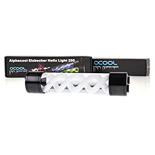 Alphacool 1013915 Clear Black Hardware Cooling Accessory