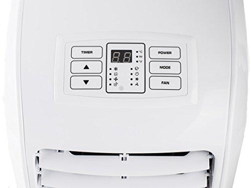 Tristar ac 5517 condizionatore d 39 aria classe energetica a for Climatizzatori classe energetica a
