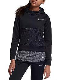 Bambine Abbigliamento Amazon Ragazze Felpe it Nike E xqFBR