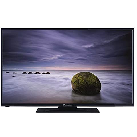 CONTINENTAL EDISON TV Smart LED Full HD 99cm (39