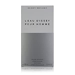 Issey Miyake L'Eau D'Issey Pour Homme SPORT After Shave Balm, 100 ml