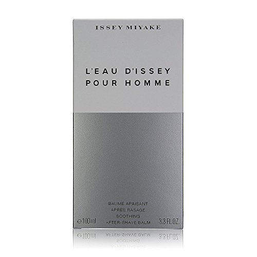 Issey Miyake Leau dissey homme/man, After Shave Balsam, 100ml