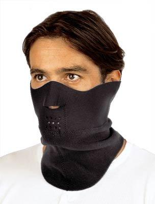 Held Hals- und Gesichtsschutz