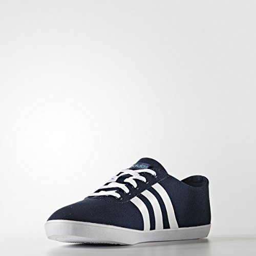 Adidas–QT Vulc VS W, CONAVY/FTWWHT/VAPBLU, 7 CONAVY/FTWWHT/VAPBLU