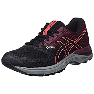 41SxqPkn5RL. SS300  - ASICS Women's Gel-Pulse 10 G-tx Running Shoes