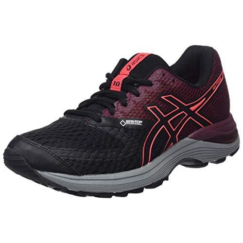 41SxqPkn5RL. SS500  - ASICS Women's Gel-Pulse 10 G-tx Running Shoes