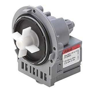 Askoll Pumpe Download-für verschiedene Hersteller für Waschmaschine/Trockner/Geschirrspüler–Original