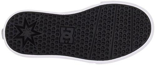 DC Shoes  Trase TX SE, Sneakers Basses garçon Black/Glow