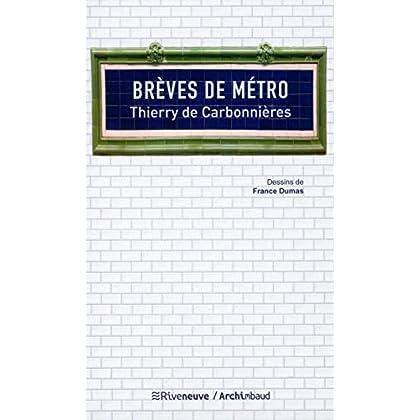 Brèves de métro