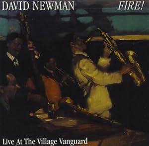 David Newman - Fire