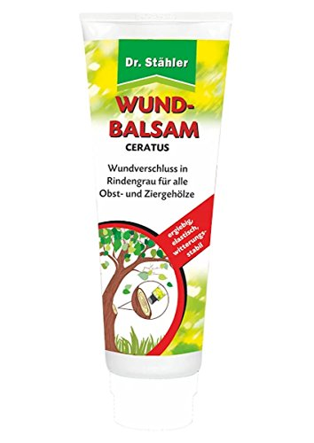 DR. STÄHLER Ceratus Wundbalsam, 350 g