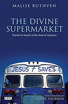 The Divine Supermarket: Travels in Search of the Soul of America (Tauris Parke Paperbacks) Descargar ebooks Epub