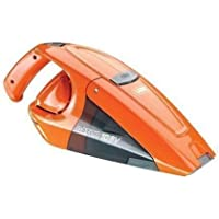 Vax H90-GA-B Gator Handheld Vacuum Cleaner - Orange