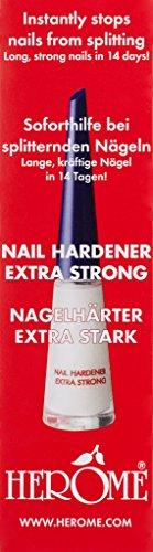 Herôme Nagelhärter extra stark, 1er Pack, (1x 0,01 L)