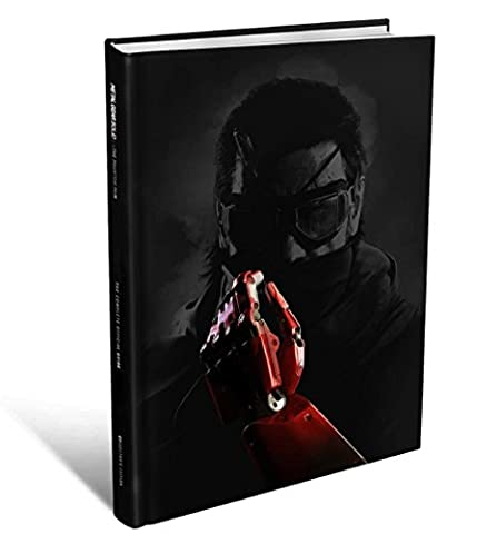 Guide Metal Gear Solid V : The Phantom Pain -