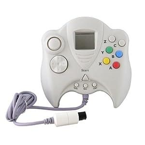 Dreamcast – Controller grau Original