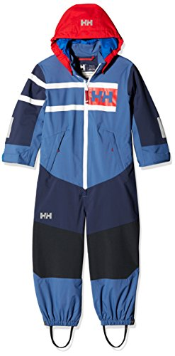Helly Hansen K Salt Power Mono-Schutz, Kinder, Kinder, K Salt Power, Blau (Marineblau)