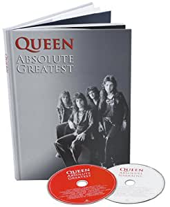 Absolute Greatest(Deluxe Edt.)