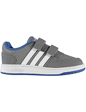 adidas Hoops 2.0 CMF I, Zapatos de Baloncesto Unisex Niños
