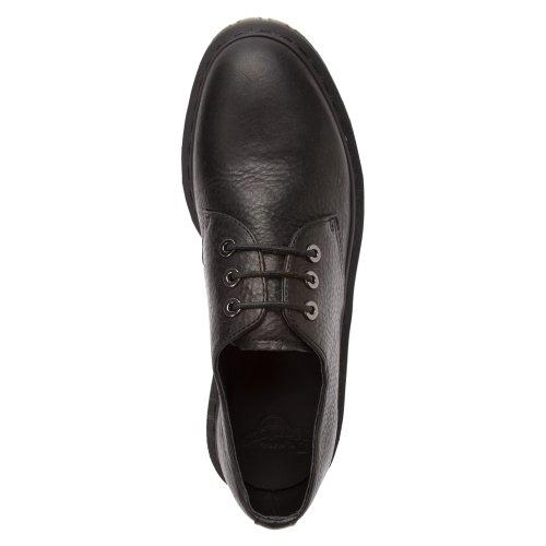 Dr.Martens Immanuel Black Womens Shoes Noir