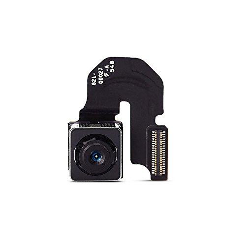 Fotocamera principale Flex Cavo per iPhone 5/5S/6/6Plus/6S/6S Plus/7/7Plus originale di qualità posteriore Back Main Cam fotocamera von ppdigi