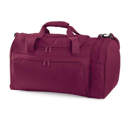 Reisetasche 'Universal Holdall' Rot