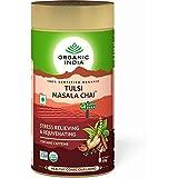 Organic India Tulsi Masala Chai - 100 g