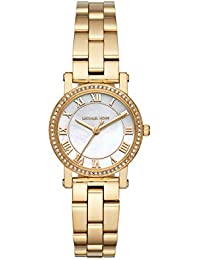 Michael Kors Damen-Uhren MK3682